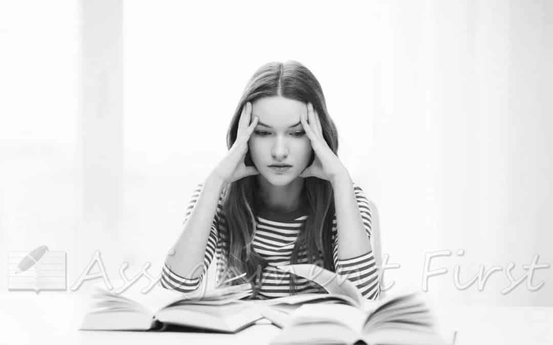 不正規幫寫論文常見的抄襲方法有哪些?